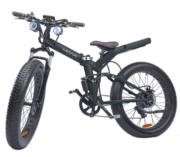 Sun Amp Fun Moar E Bike Moar Bike